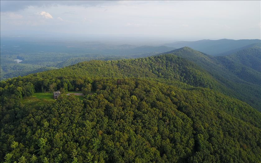 Additional photo for property listing at 82 AC Fort Mountain 82 AC Fort Mountain Ellijay, Georgia,30540 États-Unis